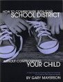 How To Compromise With Your School District Without Compromising Your Child book cover