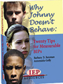 Why Johnny Doesn't Behave book cover